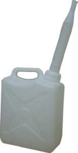 ポリ水缶 10L